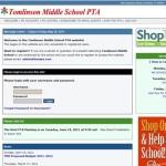 Tomlinson Middle School PTA