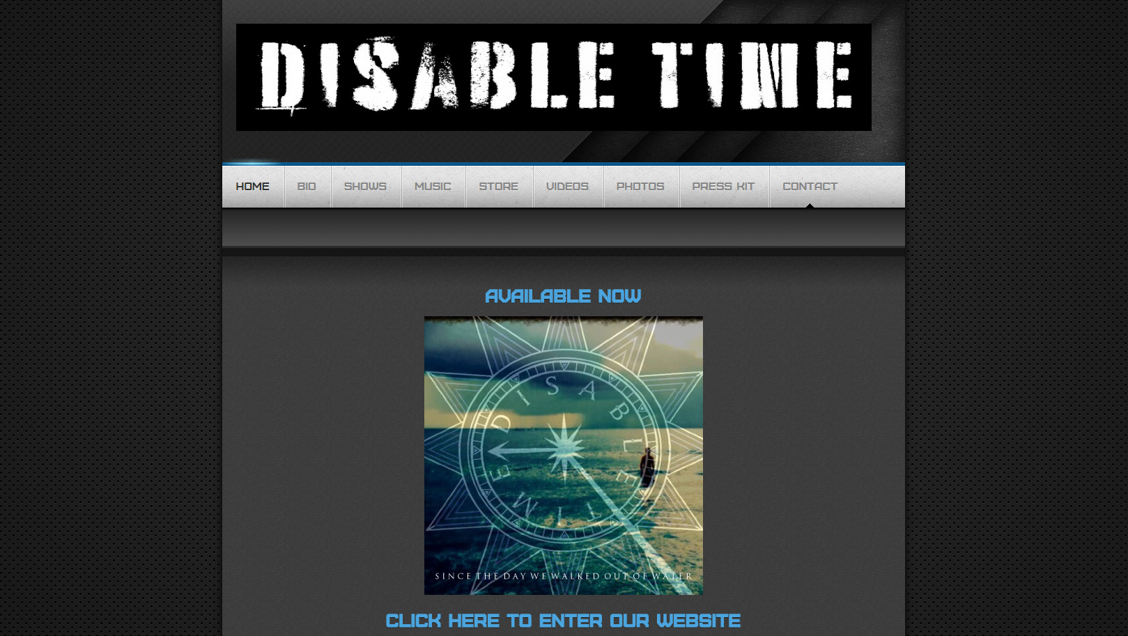 Disable-Time