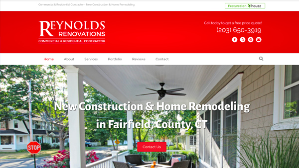 Reynolds Renovations, LLC