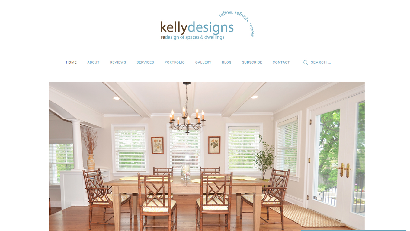 kellydesigns<br /> Interior Design & Home Staging