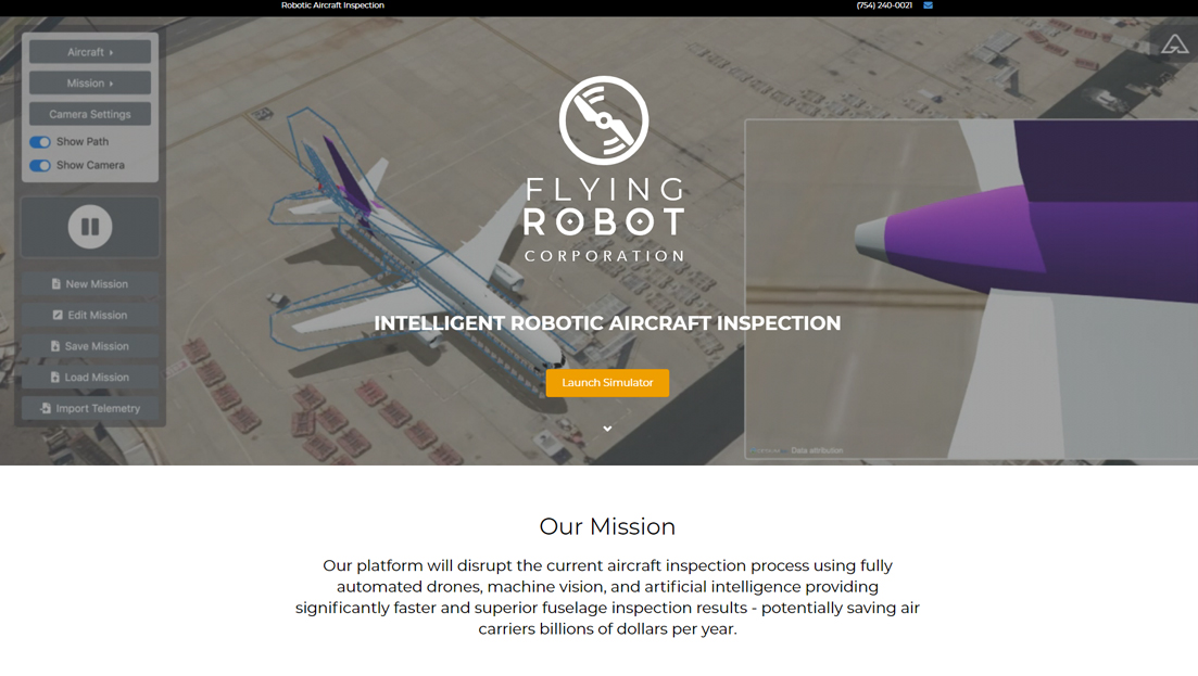 Flying Robot Corporation