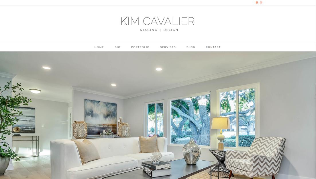 Kim Cavalier