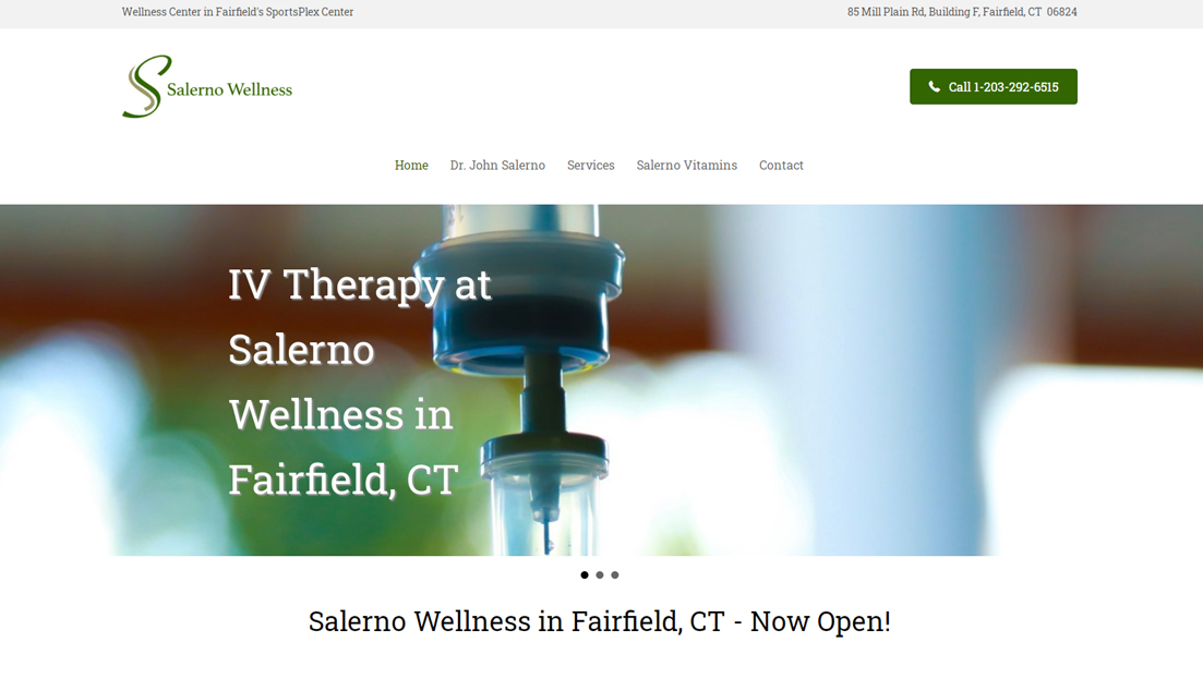 Salerno Wellness